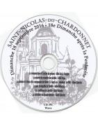 Compact Disc de Sermons