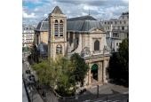 Procure Saint Nicolas du Chardonnet